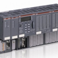 ABB PLC ,AC500  read more 0