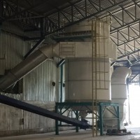 DUST COLLECTOR 6 0