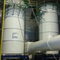 DUST COLLECTOR 7 0